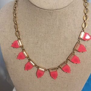 Stella and Dot Pink Condition